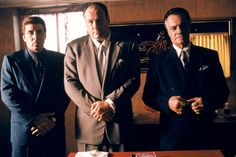'The Sopranos' Creator David Chase Hints at a Prequel Set In the 1960s