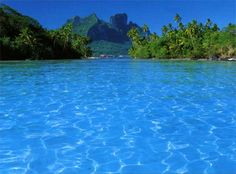 Tahiti, French Polynesia - Beautiful Fotos of Tropical Islands | Tropical Paradise on Bora Bora, Moorea and Tahiti - OrangeSmile.com