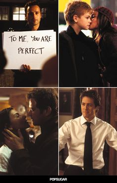 33 Love Actually Moments That Fill Your Heart So Much It Could Burst