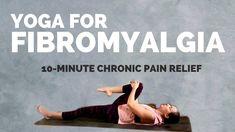 Fibromyalgia Exercise, Fibromyalgia Pain Relief, Fibromyalgia Syndrome, Chronic Fatigue, Chronic Pain, Back Pain Symptoms, Yoga Moves, Nerve Pain, Healthy Dieting