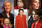 Crunching the data on America's female politicians.