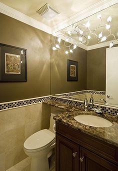 bathroom mirrors guest bathroom small bathroom decor bathroom ideas