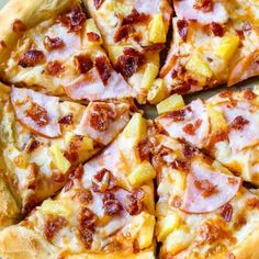 Reall about pizza recipes unique. Pizza Recipes to Delight I Love Food, Good Food, Yummy Food, Bacon Pizza, Pizza Pizza, Crust Pizza, Pizza Rolls, Pizza Dough, Pizza Recipes