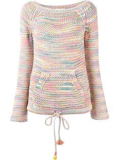 Comprar Chloé suéter de canalé en Smets from the world's best independent boutiques at farfetch.com. Descubre 400 boutiques en 1 sola dirección.