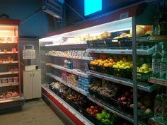 De curand s-a alaturat comunitatii de utilizatori SmartCash supermarketul Stalex din localitatea Cepari, jud. Arges. Avand o gama completa de produse si suprafata de desfacere de circa 300 mp, magazinul a optat pentru implementarea unei solutii integrate cu vanzare prin SmartCash POS. Click pentru schita completa de dotare a magazinului: http://www.magister.ro/portfolio/supermarket-stalex-cepari/ #retail
