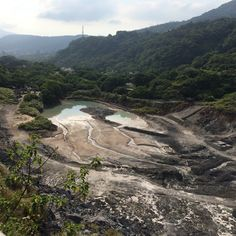 龍鳳硫磺谷-2