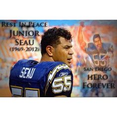 RIP #55..family in my prayers