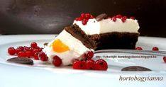 Kakukkfű Superfood, Healthy Recipes, Healthy Food, Cheesecake, Muffin, Yogurt, Healthy Foods, Cheesecakes, Healthy Eating Recipes