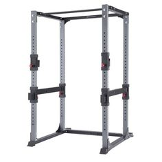 BodyCraft F430 Power Rack with Dip Attachments - List price: $964.84 Price: $838.99
