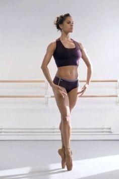 Under Armour's latest ad showcasing Misty Copeland is a great example of fitspiration.