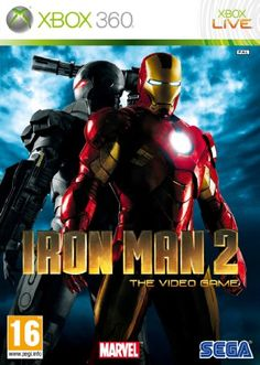 Iron Man 2: The Video Game (Xbox 360) -  This brand-new tale will take gamers deeper into the Iron Man comic world,  adding to the excitement of the upcoming Marvel and Paramount Studios film. Iron  Man 2 exclusively offers fans a chance to play against enemies such as the  unforgettable Crimson Dynamo, not found in the film. Iron Man... - http://unitedkingdom.bestgadgetdeals.net/iron-man-2-the-video-game-xbox-360/ - http://unitedkingdom.bestgadgetdeals.net/wp-content/uploads