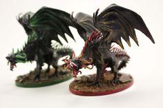 Dragons!