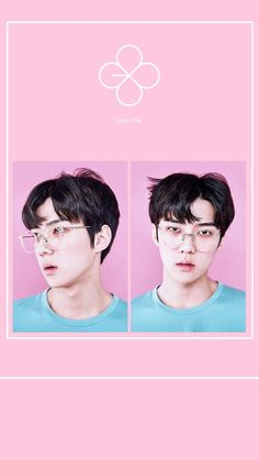 Hot in Pink Exo Kai, Chanyeol, Sehun Cute, Exo Lockscreen, Kpop Exo, My Sunshine, Future Husband, Pretty In Pink, Pictures