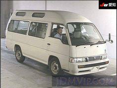 1999 NISSAN CARAVAN  FEGE24 - http://jdmvip.com/jdmcars/1999_NISSAN_CARAVAN__FEGE24-2v8LTxTAZqJx9BL-5051