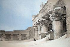 David Roberts Egypt