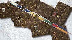 LOUIS VUITTON - Mon Monogram via Louis Vuitton