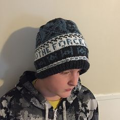 2a198029a57 Ravelry  The Force Awakens Hat pattern by Mrs Luedeke Crochet Stars