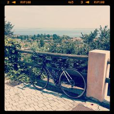 Padenghe sul Garda #cycletherapy #Caadotto #training #senzabicinonsostare