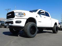 Lifted Ram, Lifted Dodge, Lifted Trucks, Dodge Trucks, Dodge Diesel, Cummins Diesel, Ram 2500 Mega Cab, Four Wheel Drive, Salt Lake City