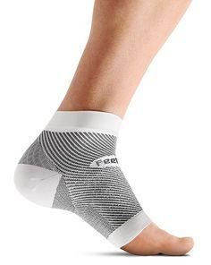 Triathlon LAB - Feetures Plantar fasciitis Sleeve, $24.98 (http://www.triathlonlab.com/products/feetures-plantar-fasciitis-sleeve.html)