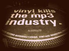 Record Store Day tomorrow. Such fun.