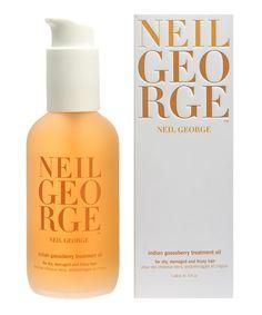 #CultBeauty Indian Gooseberry Treatment Oil by Neil George #cultbeautywishlist