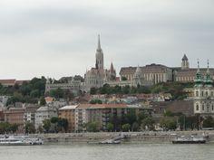 View on Buda