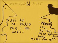 Monicelli... #amorisfigati