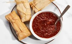 Chipotle, Spicy Salsa, Mexican Dips, Mexican Food Recipes, Spanish Food, Mexican Spanish, Food Obsession, Latin Food, Tortilla Chips
