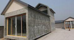 4300€ pour une maison imprimée en 3D