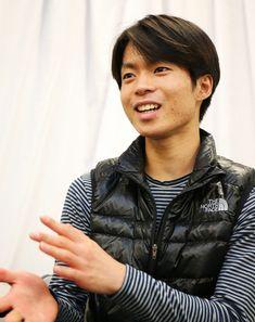 町田樹選手へのインタビュー|フィギュアスケート|KOSE SPORTS BEAUTY NEWS
