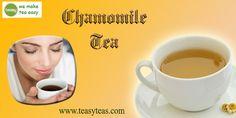 Chamomile Tea, The Cure, Strong, Number, Mugs, Tableware, Dinnerware, Tumblers, Tablewares