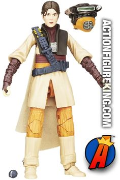 #STARWARS 6-inch scale #PRINCESSLEIA ORGANA as #BOUSSH #ActionFigure. Easily search thousands of new and vintage #collectibles #Toys and #ActionFigures here… http://actionfigureking.com/list-3/hasbro/505-hasbro-star-wars-toys-and-action-figures/star-wars-black-series-princess-leia-organa-as-boussh-action-figure