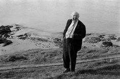 "Sir John Betjeman, 1972 by Jane Bown. From ""a life in photography – in pictures 