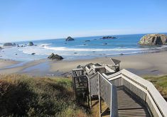 Coos Bay is surrounded by the Pacific shoreline with its beautiful dunes and lovely beaches, plan your vacation today! Oregon Beaches, Coos Bay, Travel Destinations Beach, Beach Town, Travel Guide, Vacation, Water, Outdoor, Beautiful
