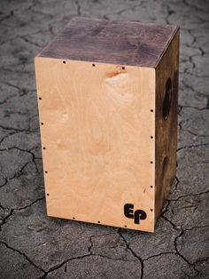EP Cajon Cherry and Walnut by ElliotPercussion on Etsy