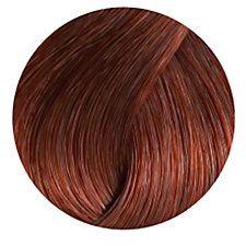 Ion Color Brilliance Permanent Creme 6ir Dark Intense Red Blonde