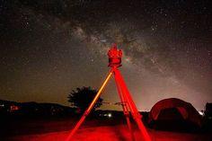 My #telescope n_n #milkyway