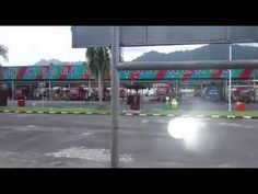 Depo Pertamina Bungus Padang Diserang, Ini Videonya | Topikini.com