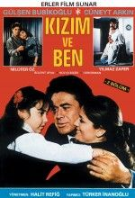 Refiğ, Halit: Kizim ve Ben = My daughter and me http://search.lib.cam.ac.uk/?itemid=|depfacozdb|35098