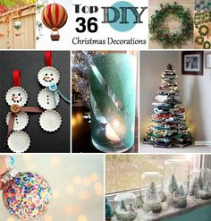 Christmasis a special time of the year. It is about family, friends, Christmas decoration, great food and gifts! It is also a great time to start your Simple and Affordable DIYChristmas Decoration. Either done by yourself or with your family, we are providing you with 30 of top easy and creative DIY Christmas decorationsIdeas to […]