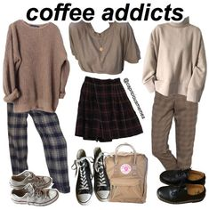Winter Fashion Trends 2020 for Casual Outfits Look Man, Look Girl, Aesthetic Fashion, Aesthetic Clothes, Grunge Outfits, Winter Outfits, Spring Outfits, Mode Old School, Mode Pastel