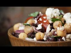 Recipe link: http://www.buzzfeed.com/scottloitsch/wake-up-your-body-with-a-healthy-chickpea-and-black-bean-sal