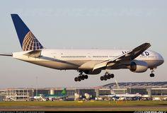 My last trip as a CO/United Flight Attendant was onboard a Boeing 777, EWR-LHR