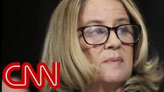 Christine Blasey Ford details the 1982 attack she claims was made by Supreme Court nominee Brett Kavanaugh to the Senate Judiciary Committee. Kavanaugh has d. Cnn News, Supreme Court, How To Memorize Things, Usa 2016, Ford, Teenagers, Ford Trucks, Ford Expedition, Youth