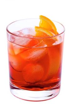 Cocktail, Negroni
