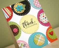 My Impressions: Simon Says Stamp Spring Plush Blog Hop (with GIVEAWAYS)!