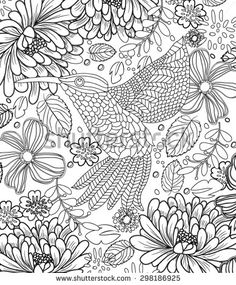 mandala coloring pages expert level - Google Search