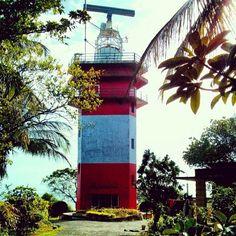 Ezhimala #Lighthouse in #India    http://dennisharper.lnf.com/