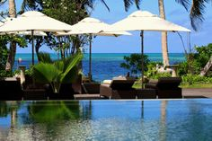 The Dhevatara Beach Hotel, #Seychelles. Boutique 5* Resort, #luxury, cultural with a modern twist #travel